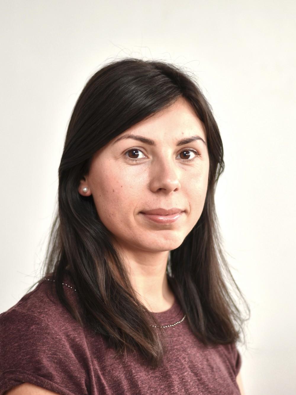 Laura Gherghișan